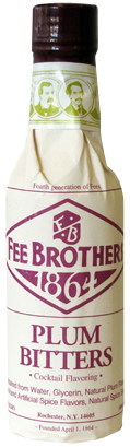 Fee Brothers Plum 150ml
