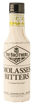 Fee Brothers Molasses 150ml