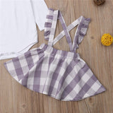 Julie 2 pc Dress Set
