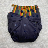TEMPORARILY OUT OF STOCK Forever My Babies Cloth Diaper - Juneteenth