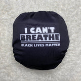 IN-STOCK Forever My Babies Cloth Diaper - I Can't Breathe / Black Lives Matter