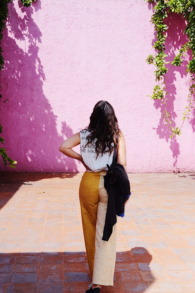Meg's Spring Collection Inspo: A Tour Through Mexico City
