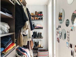 The Invaluable Benefits of a Thorough Closet Clean