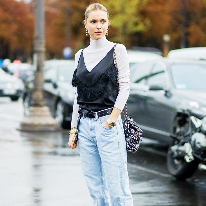 The Unsung Heroes of Fall Transition Dressing