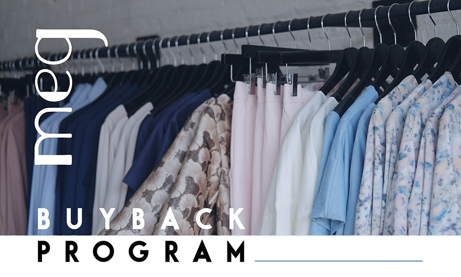 BUY BACK PROGRAM