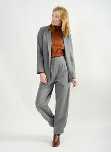 LeMaire Pant - Grey