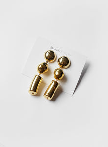 Maslo Cascade Earrings