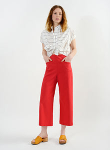 Odette Pant - Cherry