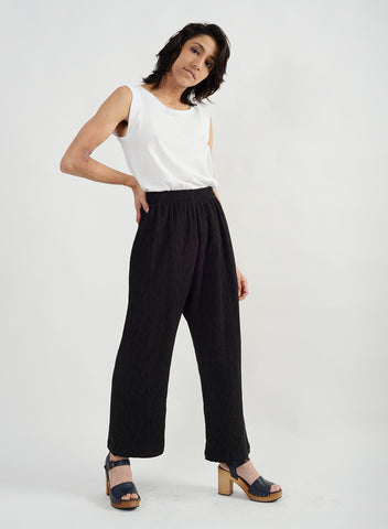 PJ Pants - Black