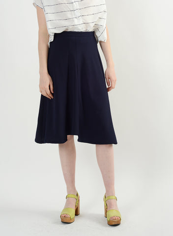 Scuba Skirt - Midnight