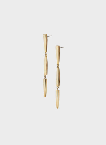 Soko - Imara Twist Dangle Earrings