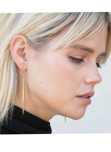 Soko Spike Earrings