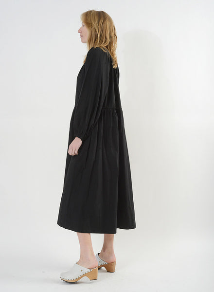 Barragan Dress - Black