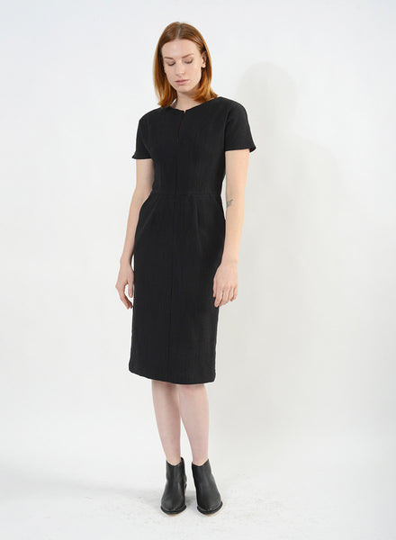 Diego Dress - Black