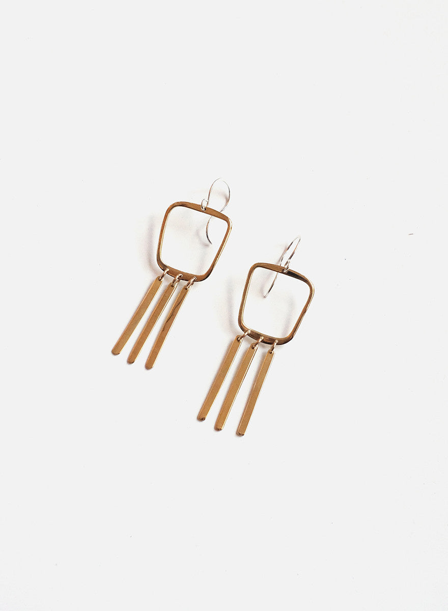 LGreenwalt - Aurelia Earrings