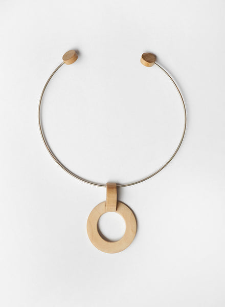 Lumafina - Cece Collar Necklace