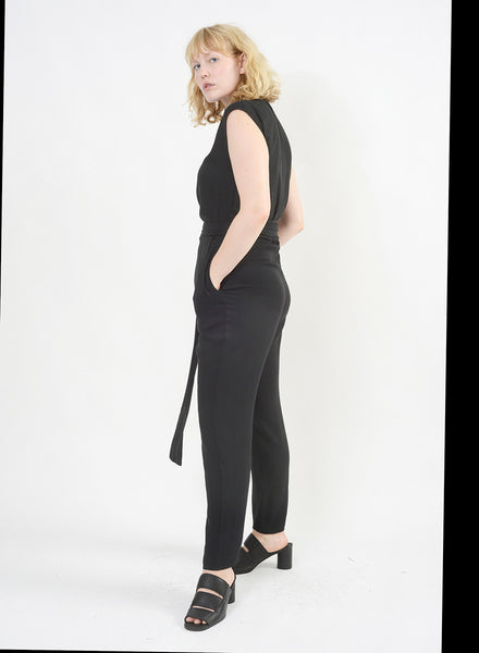 Moab Jumpsuit - Black