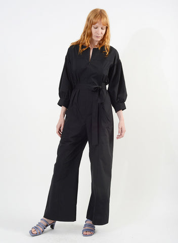 Nova Jumpsuit - Black