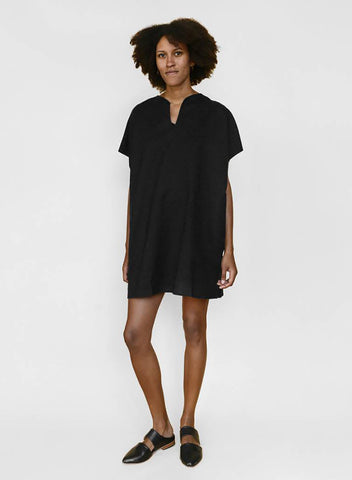 Painter's Smock - Black