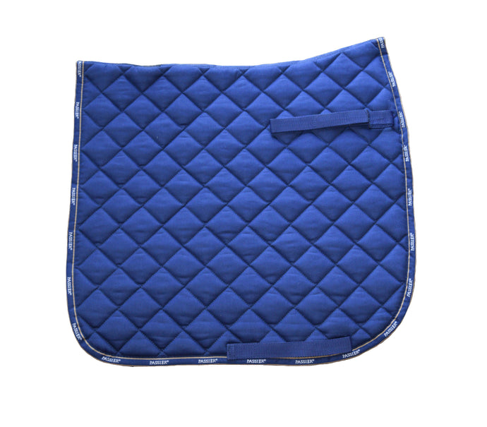 Passier Quilted Dressage Saddle Pad