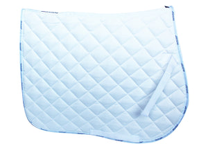 Passier Quilted Jumping Saddle Pad | Equestrian Serenity