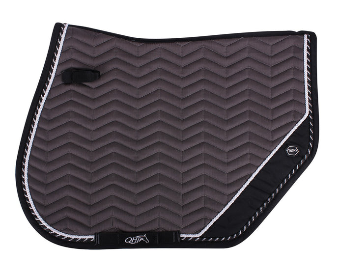 QHP Shiva Saddle Pad