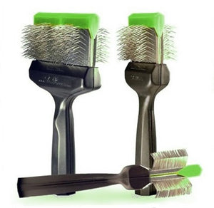 Pro Brush (M/M/S) - Double