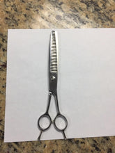Load image into Gallery viewer, 7.5 inch Micro Serrated Flip Thinners