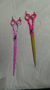9 inch Twisted Flip handled Shears