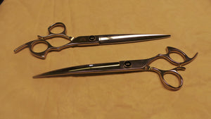 "7"" and 8"" Severe Offset Shears"