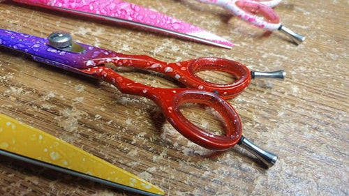 7 inch Monarch Curved Scissors