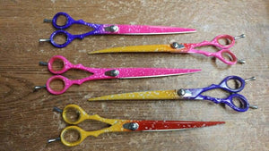 9 inch Monarch Curved Scissors