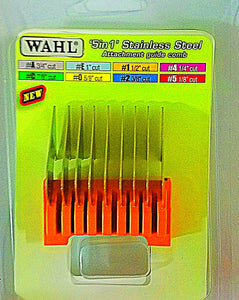"Wahl 5 in 1 1/2"" Cut"