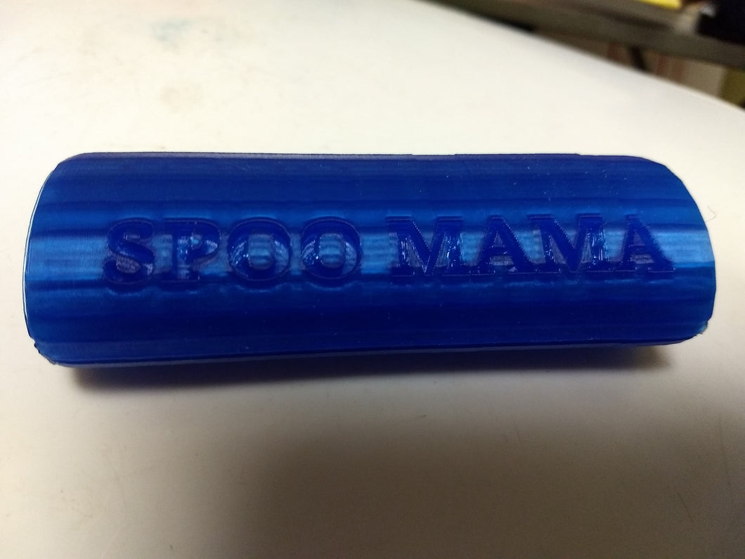 Personalize your Comb Grip!!