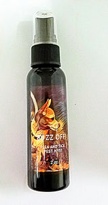 Buzz Off Flea & Tick Mist 2 oz.