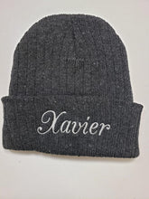 Load image into Gallery viewer, Personalized Beanies for kids
