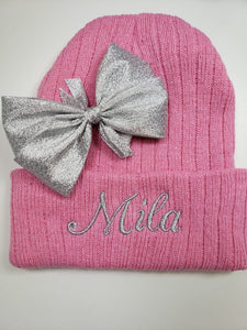 Personalized Beanies for kids