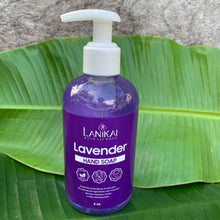 Load image into Gallery viewer, Island Tropical Hand Soaps 8 oz.