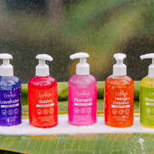 Load image into Gallery viewer, Shop online High quality Island Tropical Hand Soaps 8 oz. - Lanikai Bath and Body