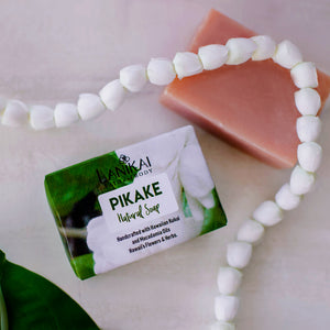 Shop online High quality Natural Pikake Soap - Lanikai Bath and Body