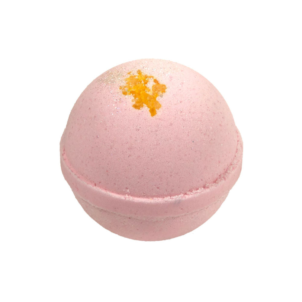 Shop online High quality Tiare {Tahitian Gardenia) Flower Bath Bomb 4.5 oz - Lanikai Bath and Body