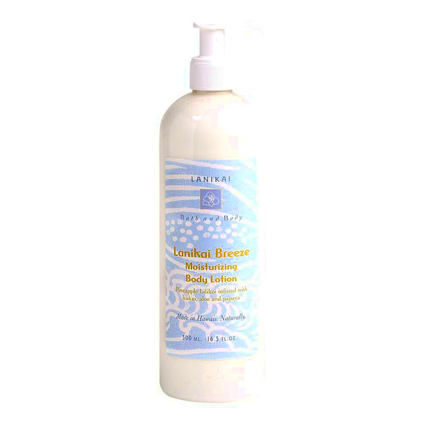 Shop online High quality Spa Size Lotions 16 oz. - Lanikai Bath and Body