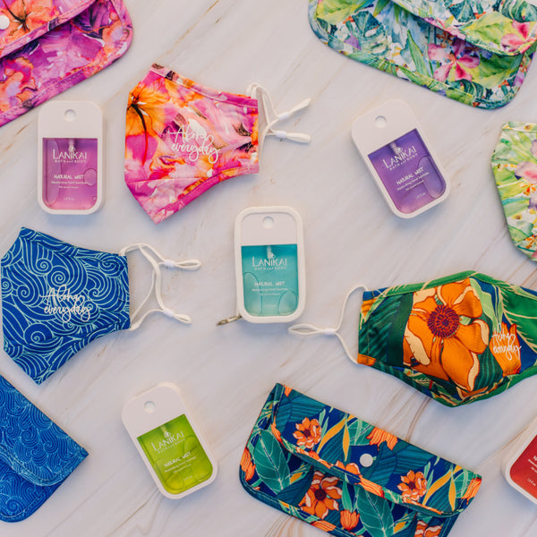 Shop online High quality Aloha Everyday Sets - Lanikai Bath and Body