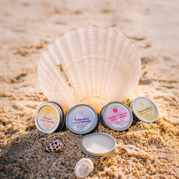 Shop online High quality Solid Perfumes - Lanikai Bath and Body