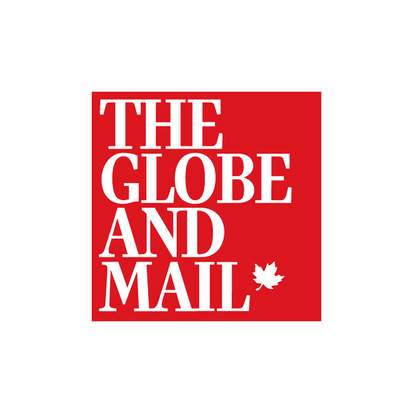 Globe and Mail Effleure Shout-Out!