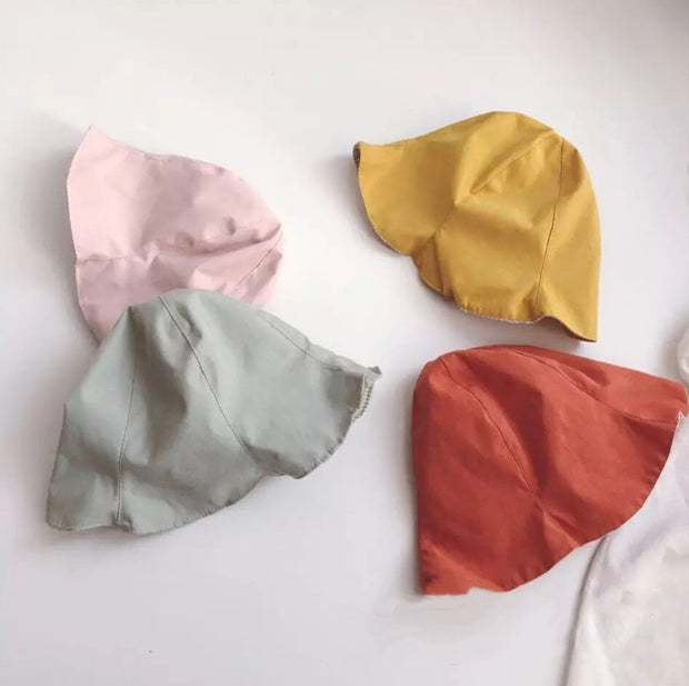 Double-Sided Bucket Hat (Pre-Order)