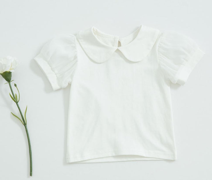 Cotton Basic Top