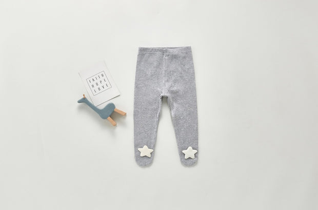 Lil Star Cotton Legging