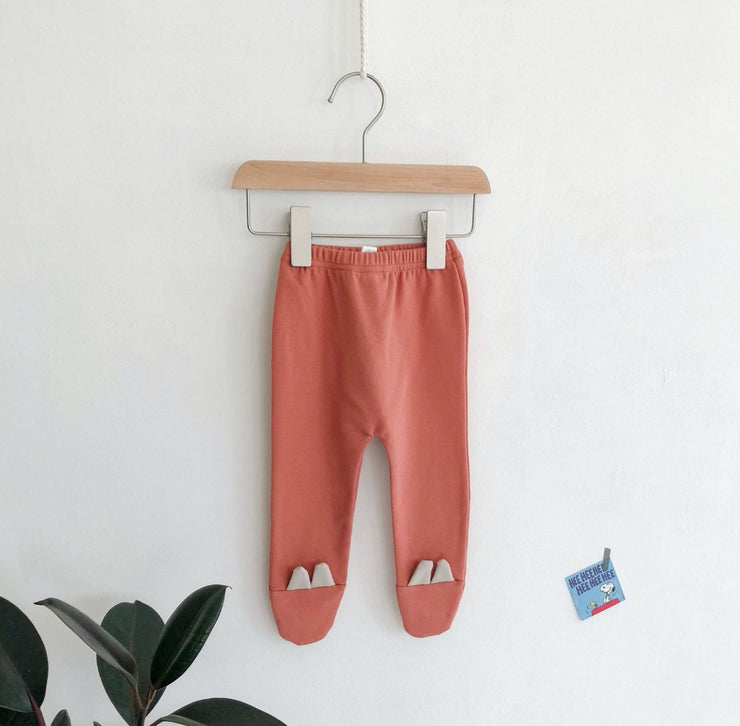 Rabbit Cotton Legging