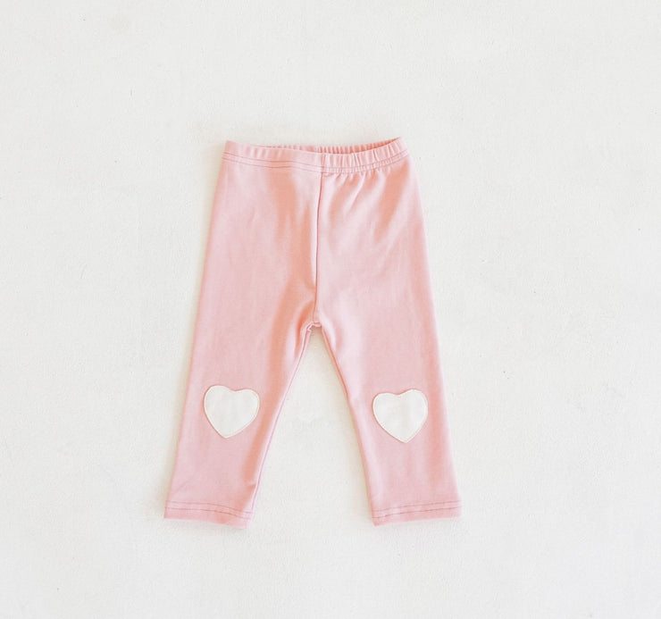 Lil Love Cotton Legging